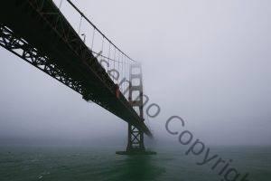 San Francico bridge