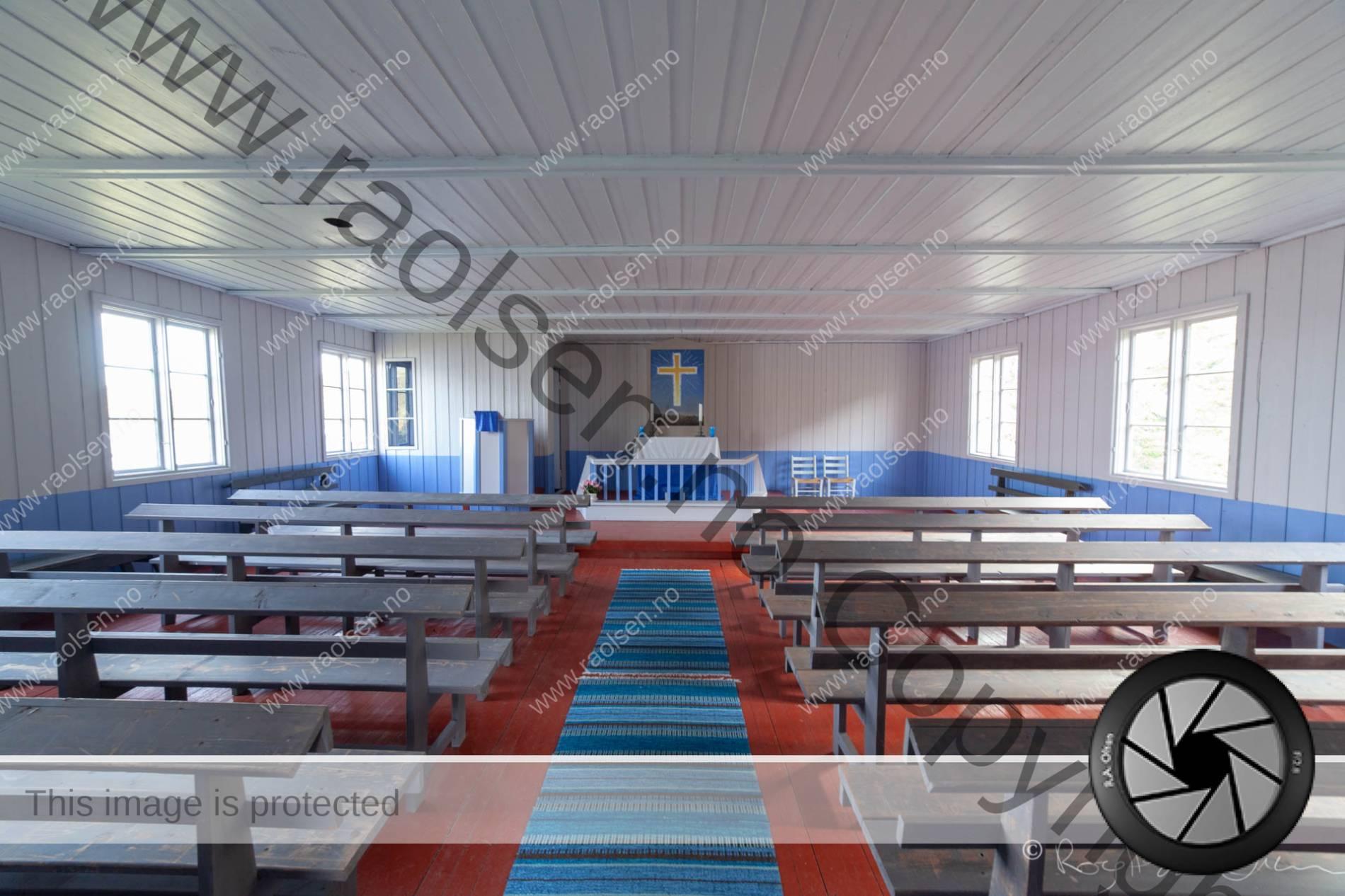 Kirkelokalet